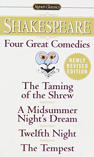 List of the Top 8 signet classics shakespeare twelfth night you can buy in 2020