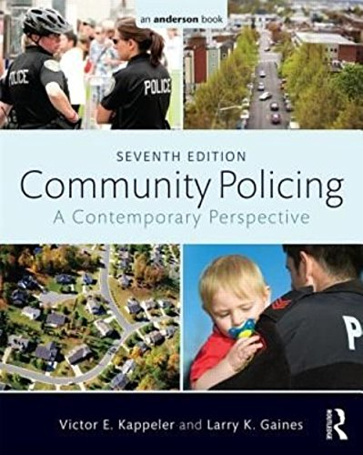 Download Community Policing pdf