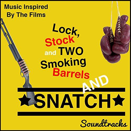 Expert choice for snatch lock