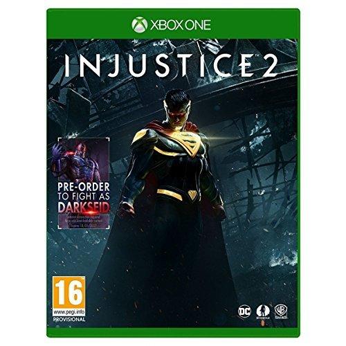 Injustice 2 /xbox One
