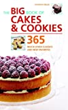 The Big Book of Cakes and Cookies, Hannah Miles, 184483848X