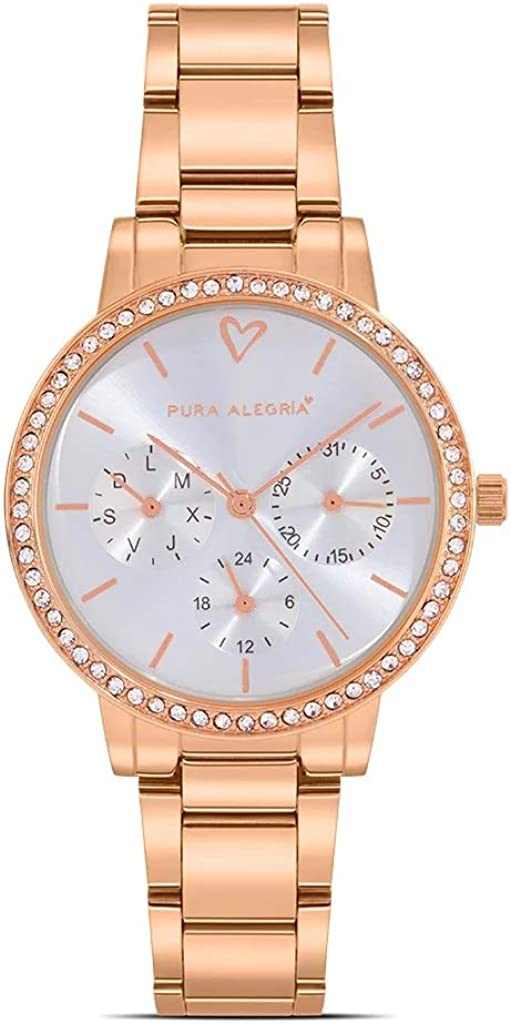 Reloj Pura Alegría Mujer EUFORIA