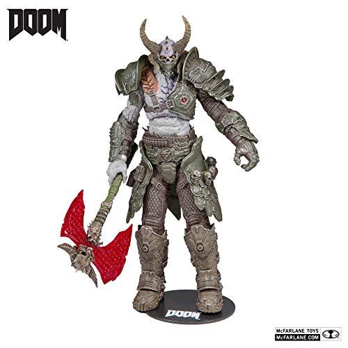 McFarlane Toys Doom Marauder Action Figure