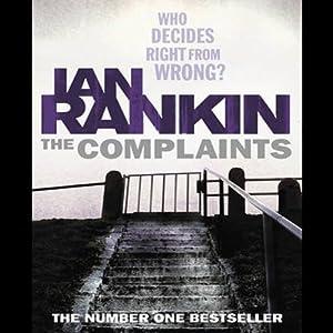 The Complaints Audiobook