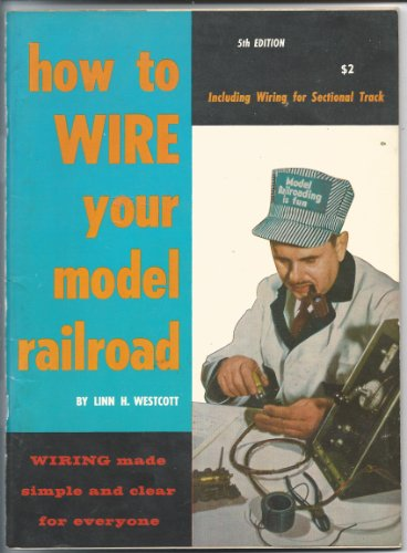 Train Ride Winter - How to Wire Your Model Railroad