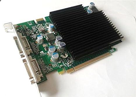 Mac Pro 1st Gen NVIDIA GeForce 7300 GT 256 MB Tarjeta ...