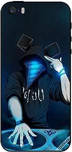 Case For iPhone 5 - DJ Boy