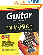 #3: Guitar All-In-One For Dummies, Book + Online Video & Audio Instruction
