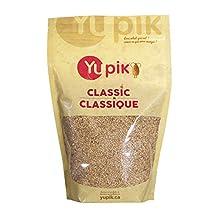 Yupik Golden Flax Seeds, 1Kg