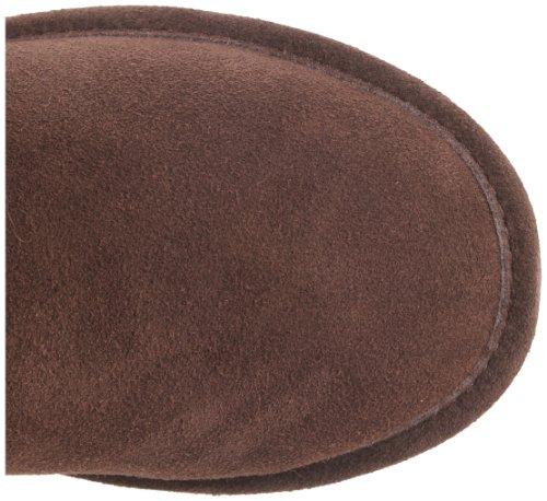 Bearpaw Whitney Chocolade