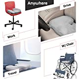 Seat Cushion Car Office Chair - Coccyx Orthopedic