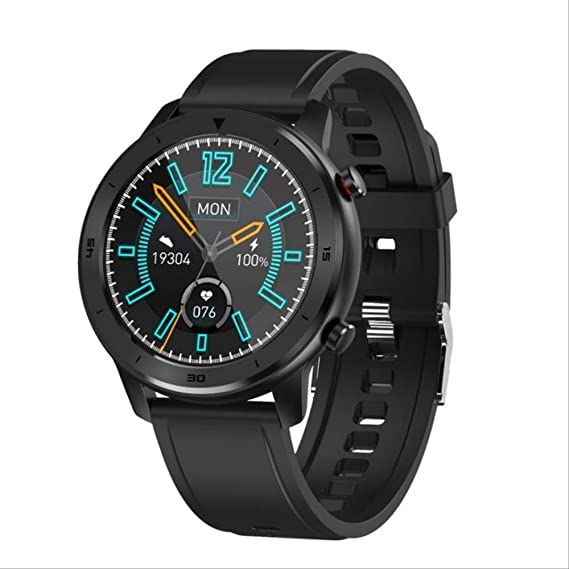 Torntisc Smart Watch Men Ip68 Pantalla Táctil Completa Frecuencia ...