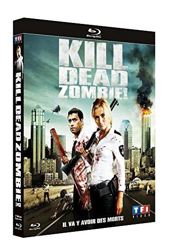 Kill Dead Zombie! [Blu-ray]