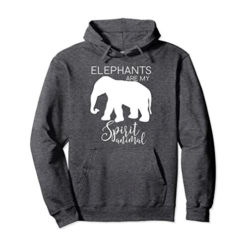 Cute Funny & Unique Elephants Lover Gift Hoodie J000399 outlet