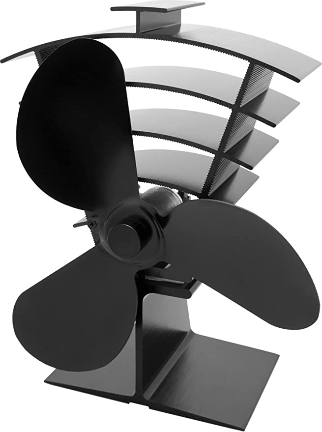 Valiant FIR363 - Iii ventum de 3 palas de calor accionada grabadora de registro y ventilador de estufa (): Amazon.es: Bricolaje y herramientas
