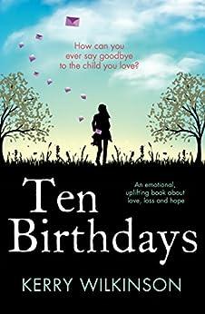 Ten Birthdays emotional uplifting about ebook product image
