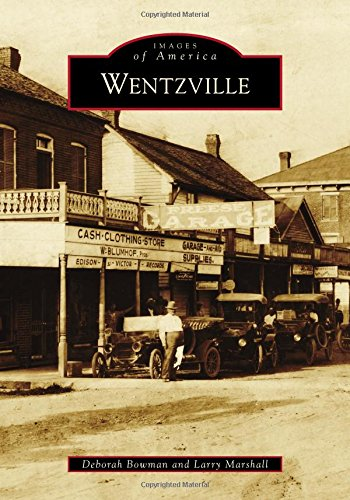 Wentzville (Images of America)
