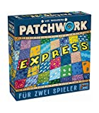 Lookout Games Patchwork Express - English