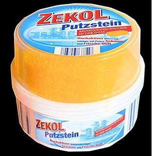 ZEKOL Putzstein - hochaktiver Universal-Reiniger mit 2 Phasen ...