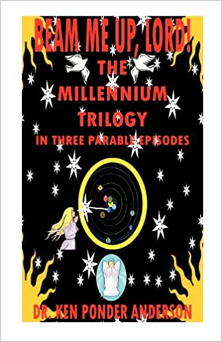 The Millennium Trilogy in Three Parable Episodes