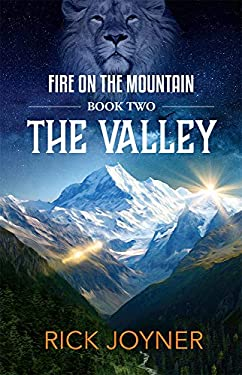 The Valley, Fire on the Mountain, Book 2