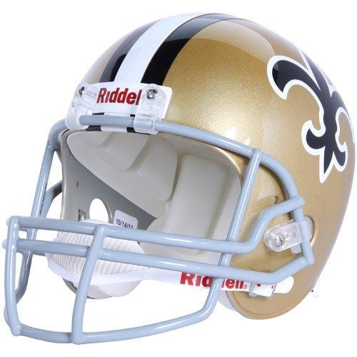 New Orleans Saints Replica Helmet - 6