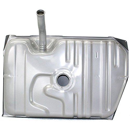 Evan-Fischer EVA13272046812 Fuel Tank for Pontiac Grand Prix 78-87 w/Filler Neck 17 Gallon Capacity