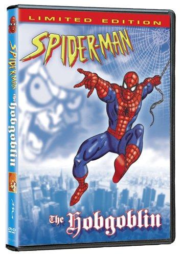 Amazon.com: Marvel: Spiderman: The Hobgoblin: Movies & TV