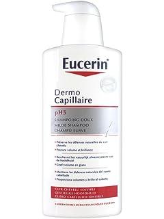 EUCERIN - EUCERIN CHAMPU SUAVE 400 ML