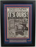 New York Rangers 1994 Stanley Cup Champs Daily News