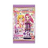 Aikatsu Stars! Data Carddass gummy New Stage (set of 20 packs)