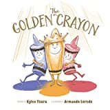 img - for The Golden Crayon book / textbook / text book