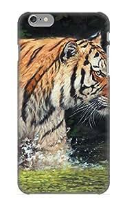 Armandcaron Tpu Case For Iphone 6 Plus With Design Cjuasa-3085-ebmwhah