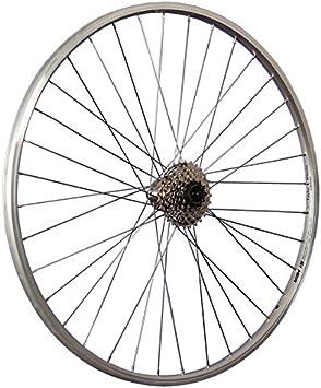 Taylor-Wheels 28 Pulgadas Rueda Trasera Bici Shimano Casete 7 ...