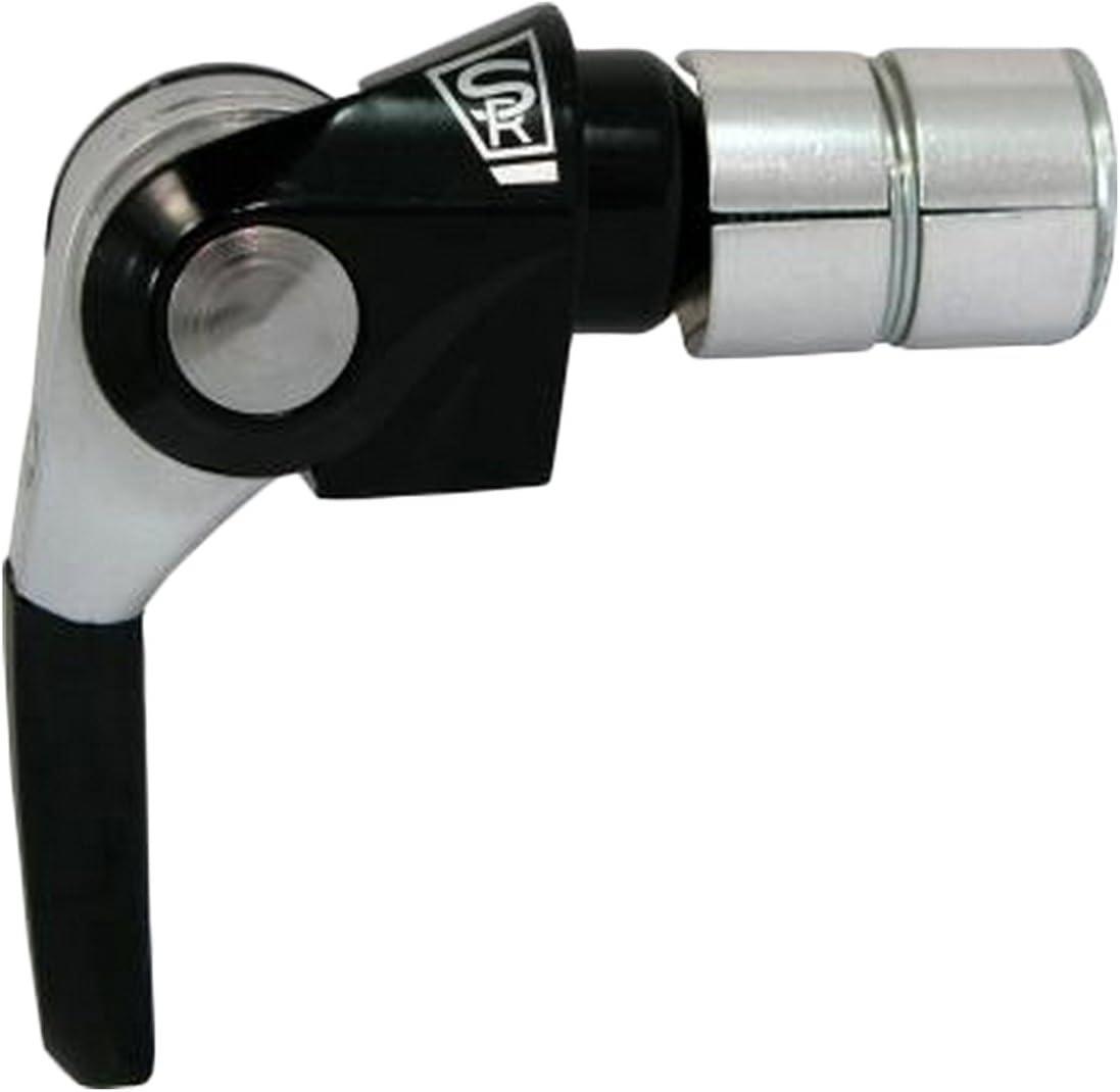 SunRace SL-R96 Shifter Hb Barend Slr96 Lh Frict Bk//sl
