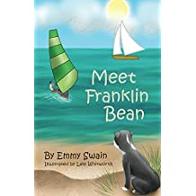 Meet Franklin Bean (Franklin Bean Superhero Series Book 1)