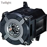 NEC NP26LP Replacement Lamp for Select Projector Models
