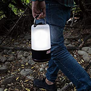 Coleman 360° Sound & Light LED Lantern