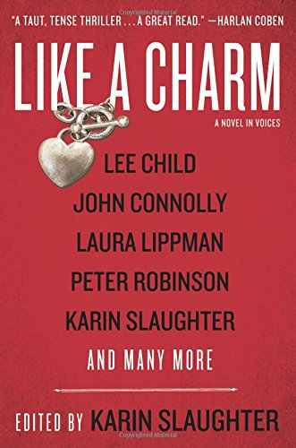 Like a Charm: A Novel in Voices pdf
