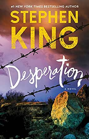 Desperation: A Novel (English Edition) eBook: King, Stephen ...