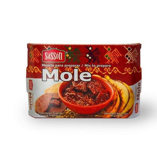 Amazon.com : Mezclas Para Guisados Guatemaltecos (Mix to Prepare Guatemalan Food) (Hilachas) : Consommes : Grocery & Gourmet Food