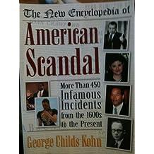 New Encyclopedia of American Scandal