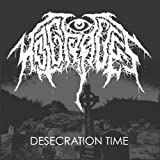 Desecration Time
