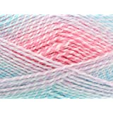 Sirdar Baby Changes DK Knitting Wool/Yarn Sherbet Spray 566 - per 100g ball