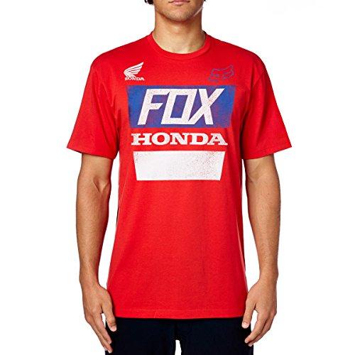 fox honda - 1
