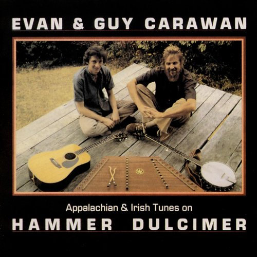 Appalachian and Irish Tunes on Hammer Dulcimer