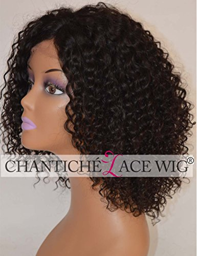 Chantiche-Afro-Kinky-Curly-Lace-Wig-For-African-Americans-100-Brazilian-Remy-Human-Hair-Glueless-Full-Wigs-Invisible-Left-Side-Parting-Natural-Color-14-Inches