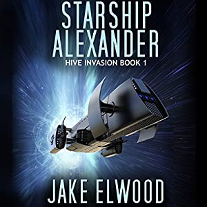Starship Alexander Audiobook