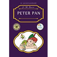 Çocuk Klasikleri 19 Peter Pan