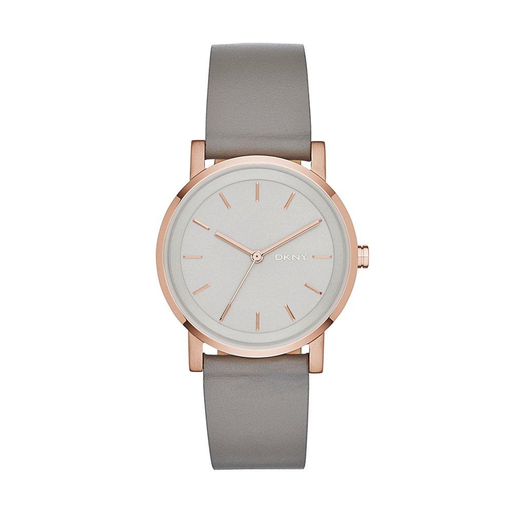 DKNY Soho Women s Three Hand Wrist Watch – 34MM Case